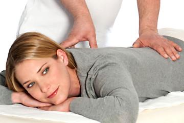 japanische Massagekunst